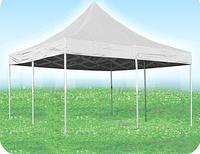 Торговые шатры, палатки, тенты 3х4,5(белый)