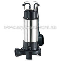 Насос канализационный 1.8кВт Hmax 10м Qmax 400л/мин V1800DF Aquatica