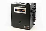 ИБП с правильной синусоидой LPY-W-PSW-1000VA+ (700 Вт) LogicPower