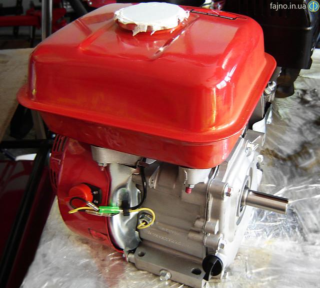 Двигатель Bulat ВТ 170 FS фото