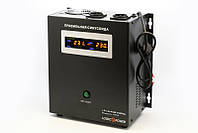 ИБП с правильной синусоидой LPY-W-PSW-1500VA+ (1050 Вт) LogicPower