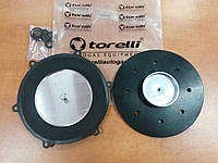 Ремкомплект для редуктора электронного Torelli, Lovato (пропан-бутан) на 2-е поколение ― производства Турции