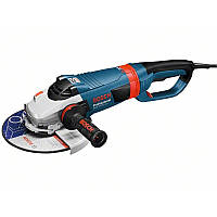 Угловая шлифмашина Bosch GWS 26-230 LVI, 0601895F04