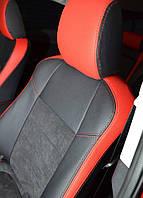 Чехлы в салон Mazda 6 (2013-н.д.), фото 1