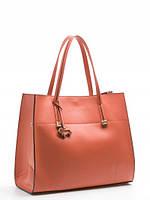 Модная женская сумка+косметичка в 2х цветах L-DA80616-2