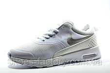 Кроссовки женские в стиле Nike Air Max Thea, White, фото 2