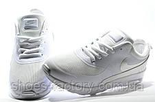 Кроссовки женские в стиле Nike Air Max Thea, White, фото 3