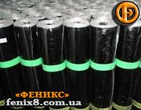 Рубероид Рубемаст ПромИзол 10м СхКПэ 3,0 гранулят серый
