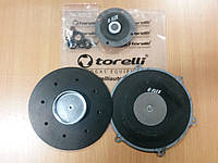 Ремкомплект для редуктора вакуумного Torelli, Lovato (пропан-бутан) на 2-е поколение ― производства Турции
