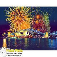 Пазл Ravensburger - Феерверк над Сиднеем (Fireworks Sydney)