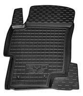Полиуретановый водительский коврик для BYD G6 2010- (AVTO-GUMM)