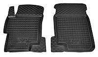 Полиуретановые передние коврики для BYD G6 2010- (AVTO-GUMM)