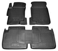 Полиуретановые коврики для BYD G6 2010- (AVTO-GUMM)