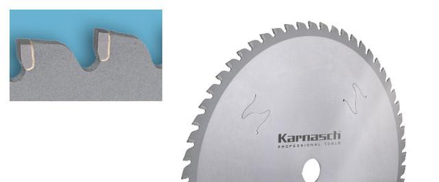 Фрезы отрезные Super Dry-Cutter Karnasch 10.7200 для конструкционной стали