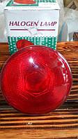 Лампа инфракрасная  (пресованоое стекло) 175Вт