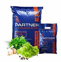 Специальный комплекс с повышенным содержанием азота PARTNER NPK 35:10:10 + S + ME 25 кг