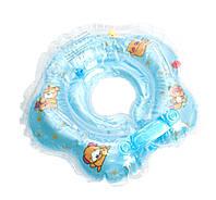 Круг для купания малышей - KR-7748