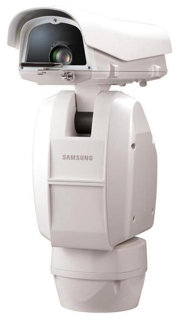 Тепловизионные камеры наблюдения