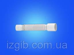 Г0454.00 Отвод гибкий складыв. 40х50 L=400 мм (100)