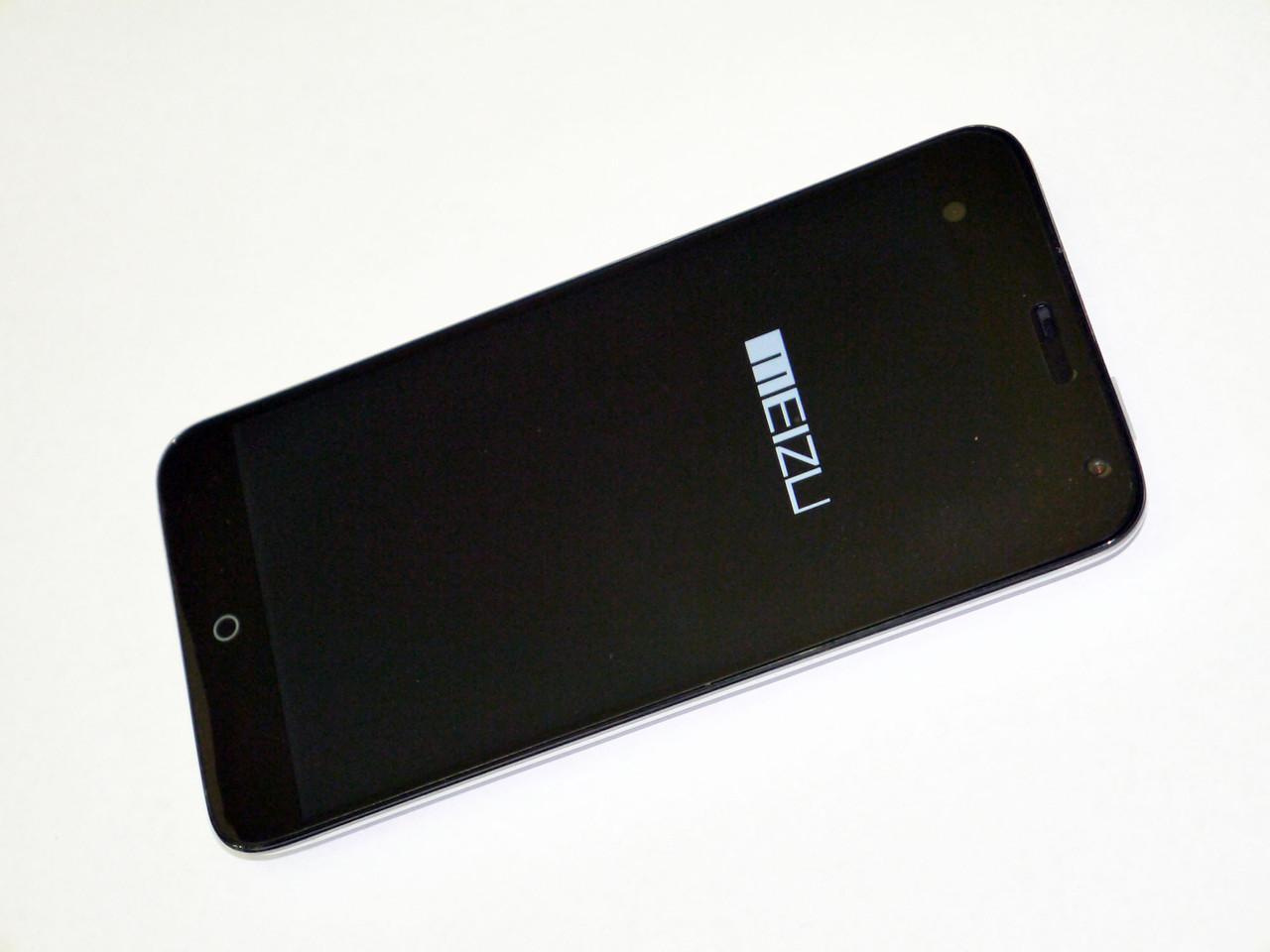Мобильный телефон Meizu MX3 4 Ядра Android, экран 5, фото 1