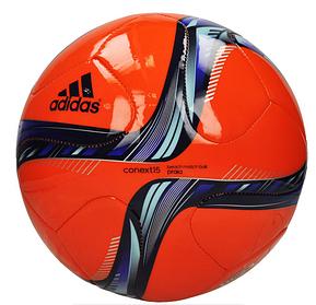 Мяч футбольный Adidas М36898 размер 5