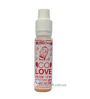 Сладкая Кола (Co Love) 15 мл, Pink Fury