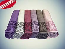 Полотенце махровое Purry 50*90 Sarmasik