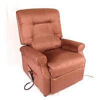 Подъемное кресло реклайнер для пожилых людей с электромотором OSD SIRENELLA 1