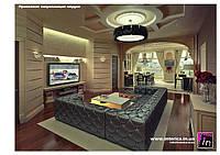 4-х комнатная элитная квартира в новострое