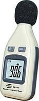 Цифровой шумомер gm1351 (SR5451) ( 35 — 130 dB) Автомат.