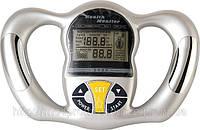 Цифровой измеритель тестер анализатор жира в организме