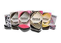 Компактная расческа для волос Tangle Teezer Compact Styler, профессиональная щетка для волос compact styler