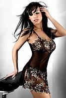 Эротическая сорочка Hera LC, S/M, L/XL, XXL, XXXL