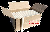 Свічки парафінові (білі, h165*ø17, ящик 150шт)