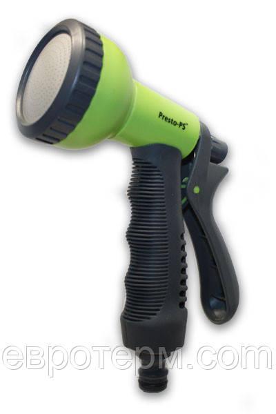 Пистолет распылитель режимов Presto-PS душ