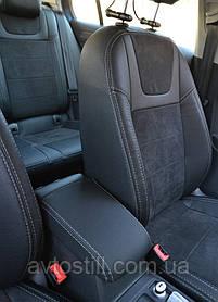 Чохли в салон Volkswagen Bora 1998-2005