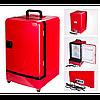 Холодильник термоэл. 14 л. BL-113-14L DC/AC 12V/24V/220V 48W