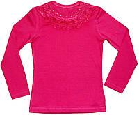 "Блуза для девочки ""Рюши"""