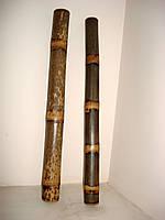 Бамбуковые палочки для креольского массажа