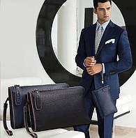 Мужская сумка клатч