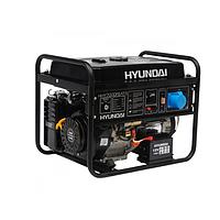 Hyundai HHY 7000FE ATS генератор с автозапуском