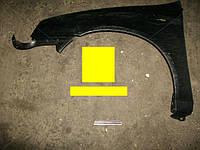 Крыло ВАЗ 1118, 1117, 1119 переднее левое (пр-во НАЧАЛО)