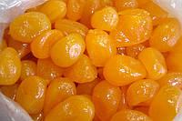 Кумкват желтый