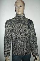 Молодежный теплый свитер Boren, фото 1