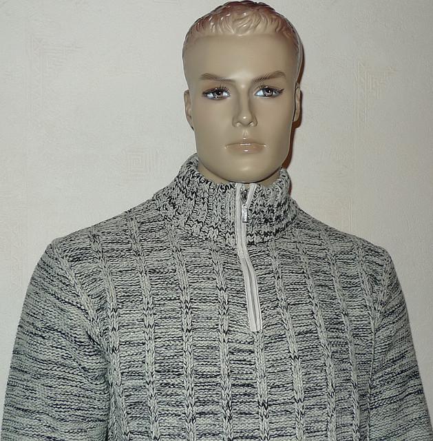 Теплый свитер  Boren (Турция)