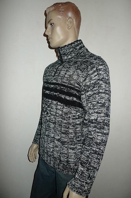 Зимний пуловер  Boren (Турция)