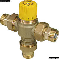 Термосмесительный клапан BRV 1/2 для гелиосистем