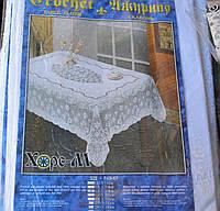 Скатерть Ажурная  135х180см, фото 1