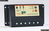 PV контроллер заряда EPSOLAR LandStar LS2024 (20А, 12/24Vauto, PWM, индикатор уровня батареи, выбор типа батареи), фото 1