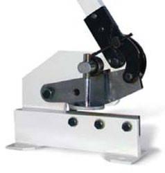 Рычажные ножницы для металла ручные HS-10